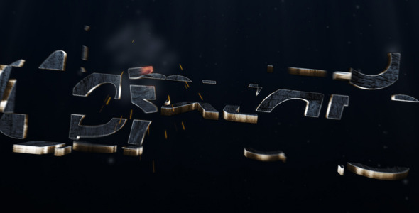 After Effects Project - VideoHive 3D Transforming Logo 2617458
