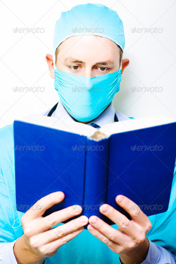 Medical research and study - Stock Photo - Images