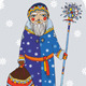 Grandfather Frost - GraphicRiver Item for Sale