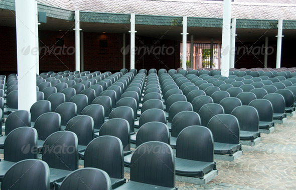 chairs - Stock Photo - Images