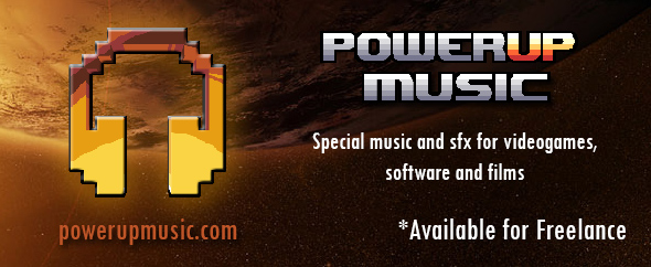 PowerUpMusic