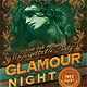 Glamour Night Flyer Template - GraphicRiver Item for Sale