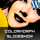 ColorMorph - XML Slideshow with HTML fallback - ActiveDen Item for Sale