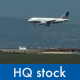 Plane Landing - VideoHive Item for Sale