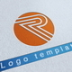 Raise Energy Logo Template - GraphicRiver Item for Sale