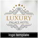 Luxury - Palace Hotel - GraphicRiver Item for Sale