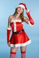 Sexy Santa Suit Girl - PhotoDune Item for Sale