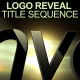 Logo Reveal - Title Sequence - VideoHive Item for Sale