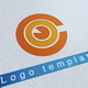 Core Vision Logo Template - GraphicRiver Item for Sale