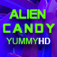 Alien Candy - GraphicRiver Item for Sale