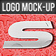 Photorealistic Logo Mock-Ups - GraphicRiver Item for Sale