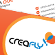CreaFly Corporate Identity - GraphicRiver Item for Sale