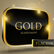 Gold Time - VideoHive Item for Sale