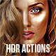 6 Professional HDR Photo Actions - GraphicRiver Item for Sale