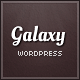 Galaxy - Responsive Magazine Theme