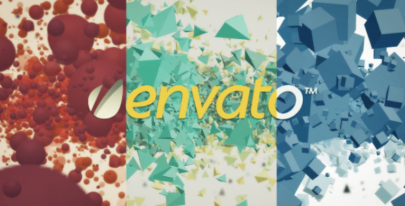 VideoHive Primitive Winds Opener 2634444