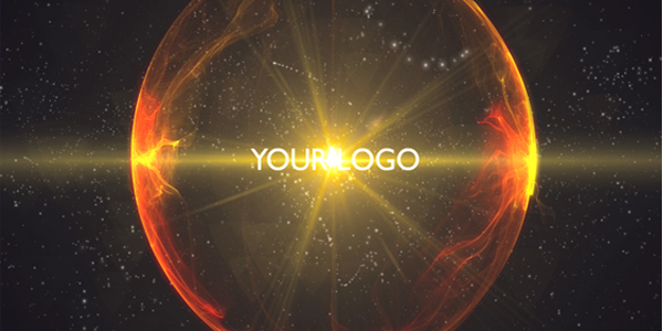 After Effects Project - VideoHive magic logo 95634