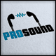 Pro Sound Logo - GraphicRiver Item for Sale