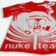 Nuke Team T-Shirt - GraphicRiver Item for Sale