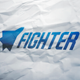 Fighter Logo - GraphicRiver Item for Sale