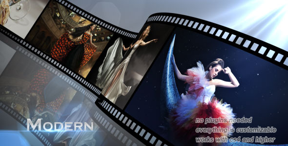 VideoHive The Movie Premiere Promo 2650033