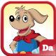 Superdog - GraphicRiver Item for Sale