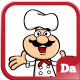 Happy Chef - GraphicRiver Item for Sale