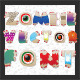 Zombie Vector Font - GraphicRiver Item for Sale