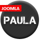 Paula - Blog & Magazine Joomla Theme - ThemeForest Item for Sale