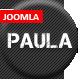 Paula – Blog & Magazine Joomla Theme  Free Download