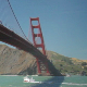 Golden Gate Bridge San Francisco California - VideoHive Item for Sale