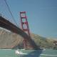 Golden Gate Bridge San Francisco California - VideoHive Item for Sale