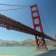 Fort Point Naval Golden Gate Bridge San Francisco - VideoHive Item for Sale