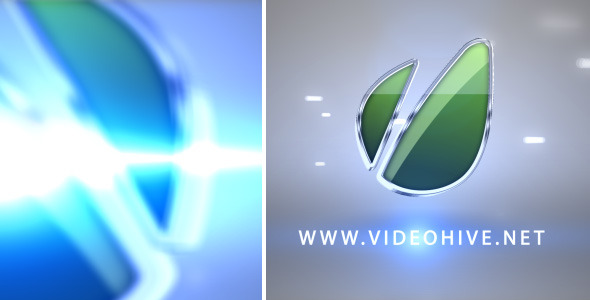 After Effects Project - VideoHive 3D Logo 2654195