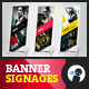 Multipurpose Outdoor Banner Signage 4 - GraphicRiver Item for Sale