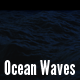 Ocean Waves 1 With Alpha Channel - VideoHive Item for Sale
