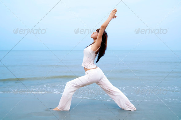 Stock Photo - PhotoDune Yoga 2657263