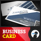 Clean and Pro Business Card - GraphicRiver Item for Sale