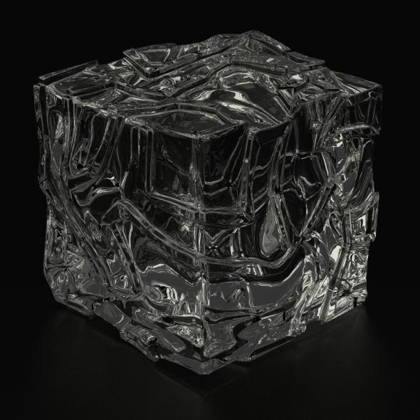 3DOcean Cube 2657627
