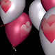 Romantic Balloons - Pack of 3 Transitions - VideoHive Item for Sale