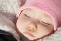 Sleeping baby - PhotoDune Item for Sale