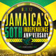 Jamaica's Independence Flyer Template - GraphicRiver Item for Sale