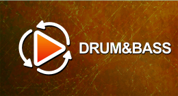 Drum&#x27;n&#x27;bass