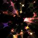Sparking Arabesque - Full HD Loop - Pack 2 - 376