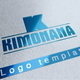 Kimonana Logo Template - GraphicRiver Item for Sale