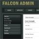 Falcon Admin  Free Download