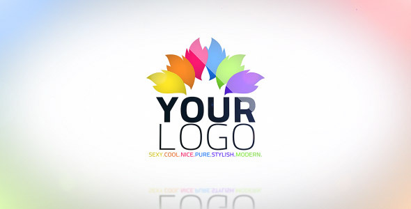 VideoHive Particles Logo Reveal 2667111