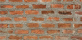 Red Bricks Wall - PhotoDune Item for Sale