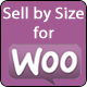 Sell Products by Size for WooCommerce - CodeCanyon Item for Sale