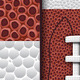 Football Pattern Background - GraphicRiver Item for Sale